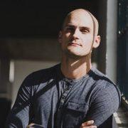 Travis Coty Pederson
