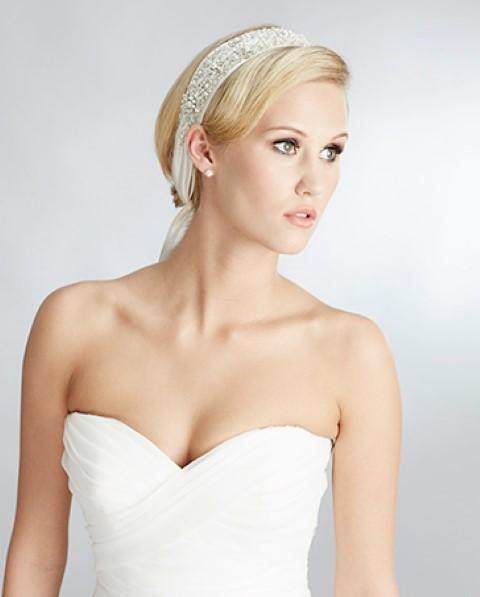 Bridal Hair Fashion Photography Edmonton