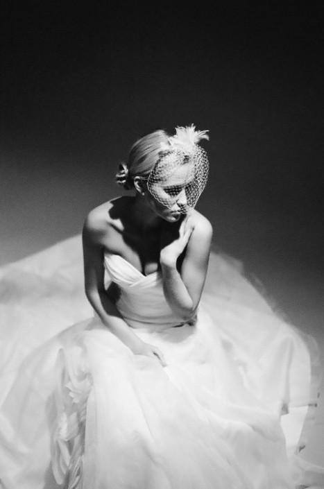 Bridal Hair Fashion