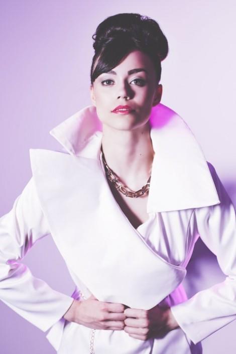 Amanda Rose of Lucier Model Management