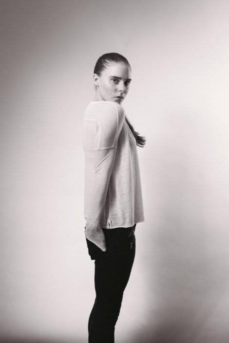 Lisa Holowaychuk Fashion